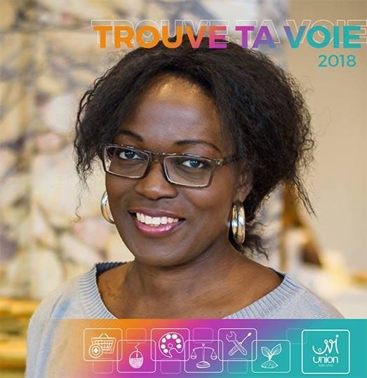 Annie Mutamba – 23/06: De l'idée au projet: élaboration du plan de communication