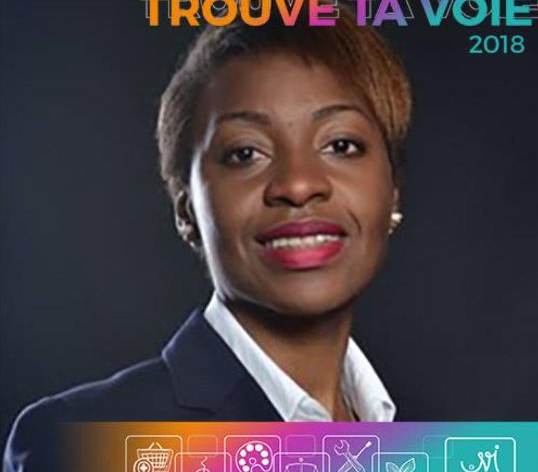 Dorence Monkam – 16/06: Business Model – 14/07: Trouver un équilibre entre sa vie professionnelle et sa vie privée