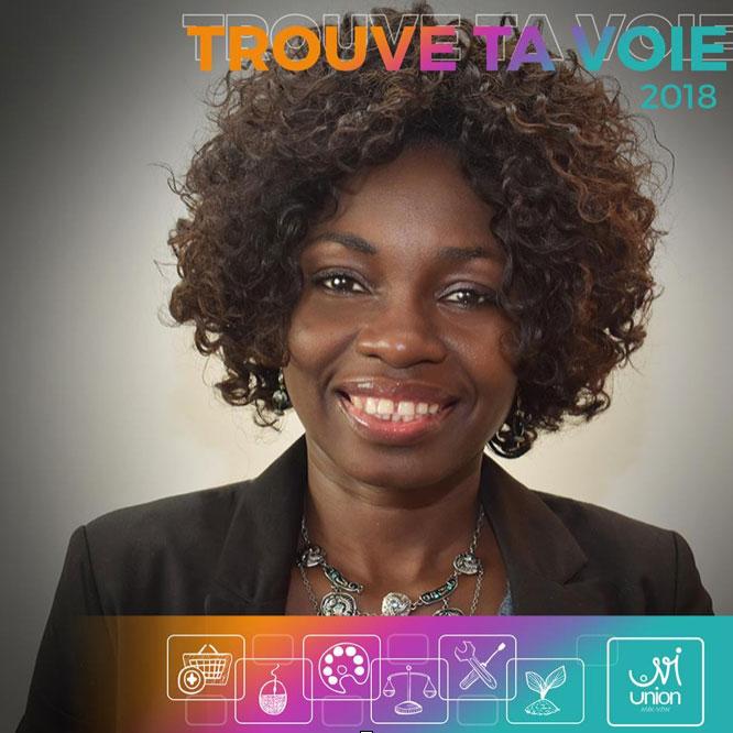 Hortense Ndongo – Atelier 3: Le bilan des compétences